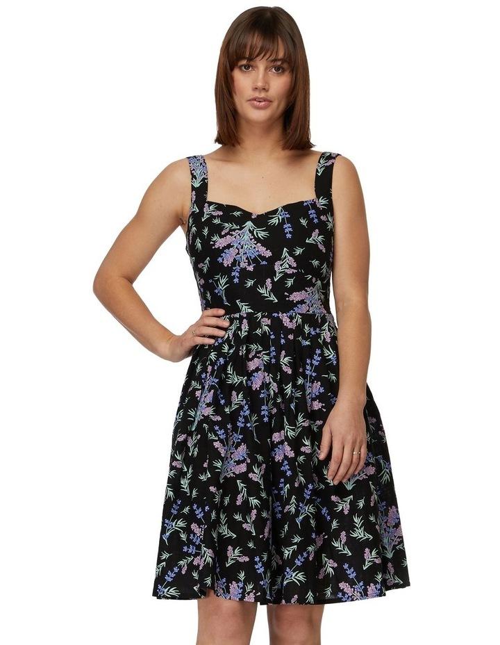 Lavender Dream Dress image 1