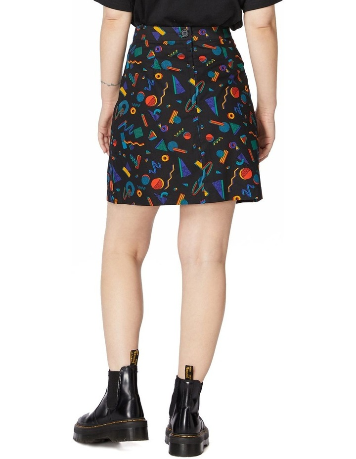 Wacky Wonder Skirt image 2