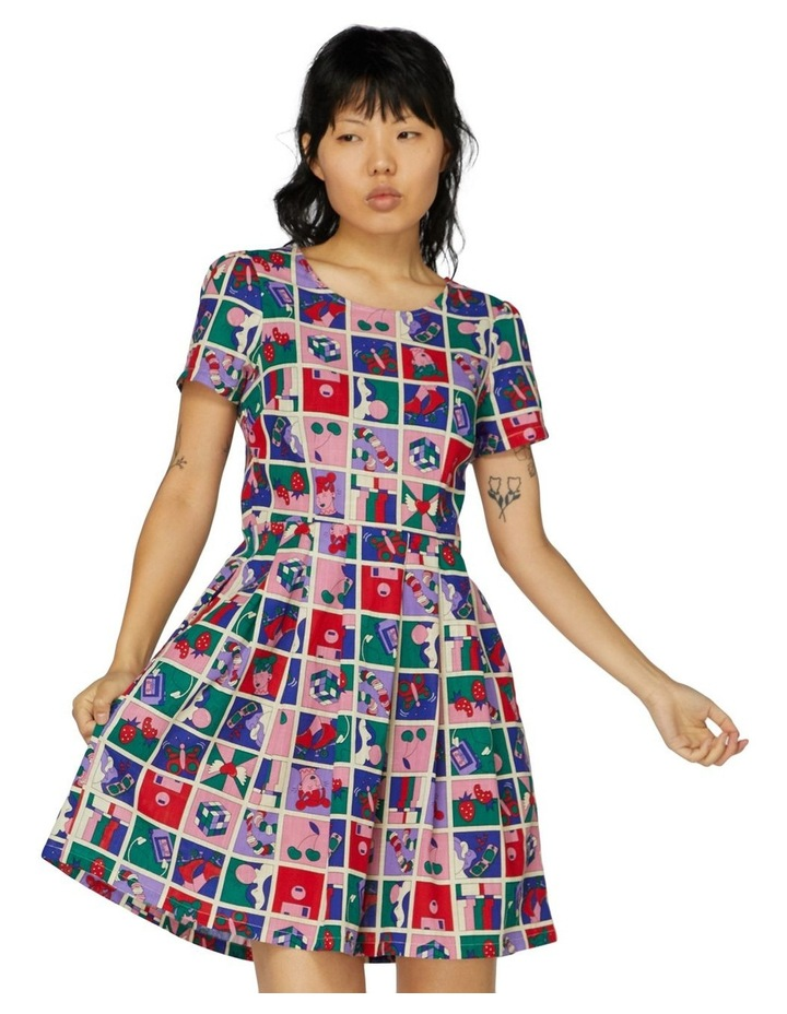Born In The 90s Dress image 1