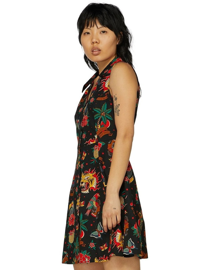 It's A Jungle Out There Dress image 2