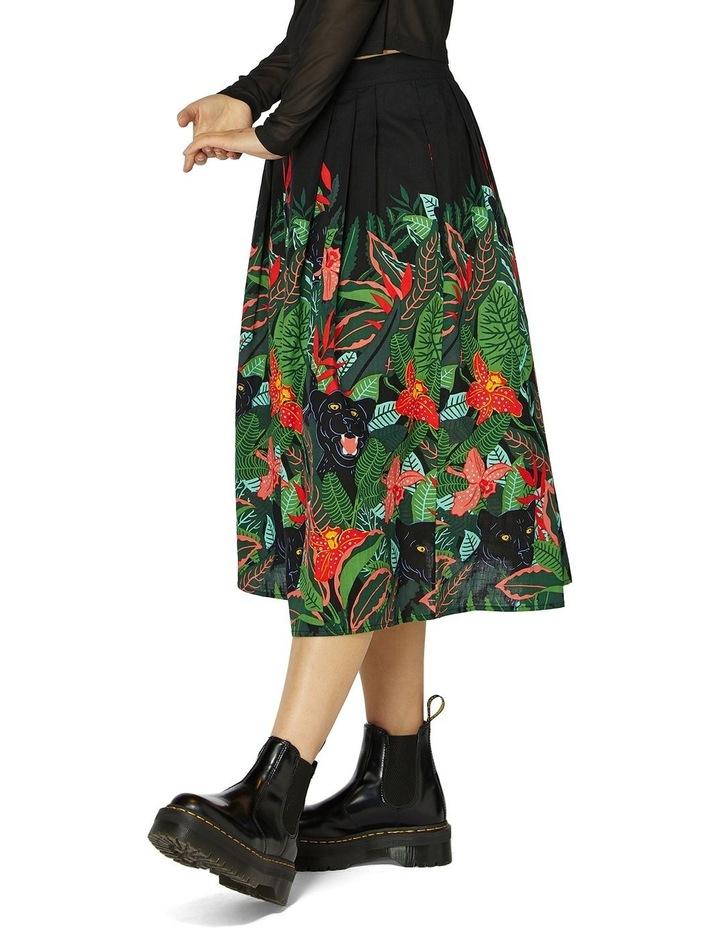 Black Panther Skirt image 2