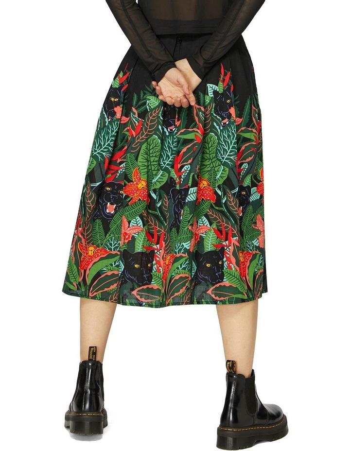 Black Panther Skirt image 3