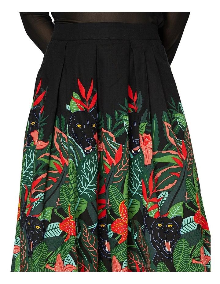 Black Panther Skirt image 4