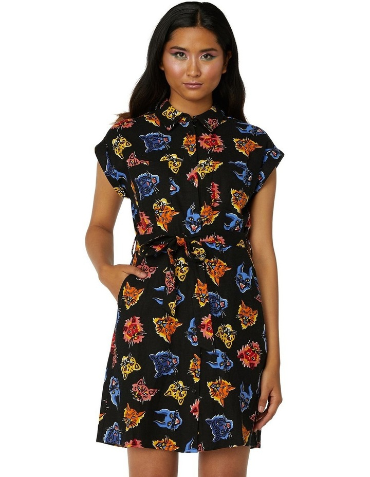 Wildcat Fam Dress image 1