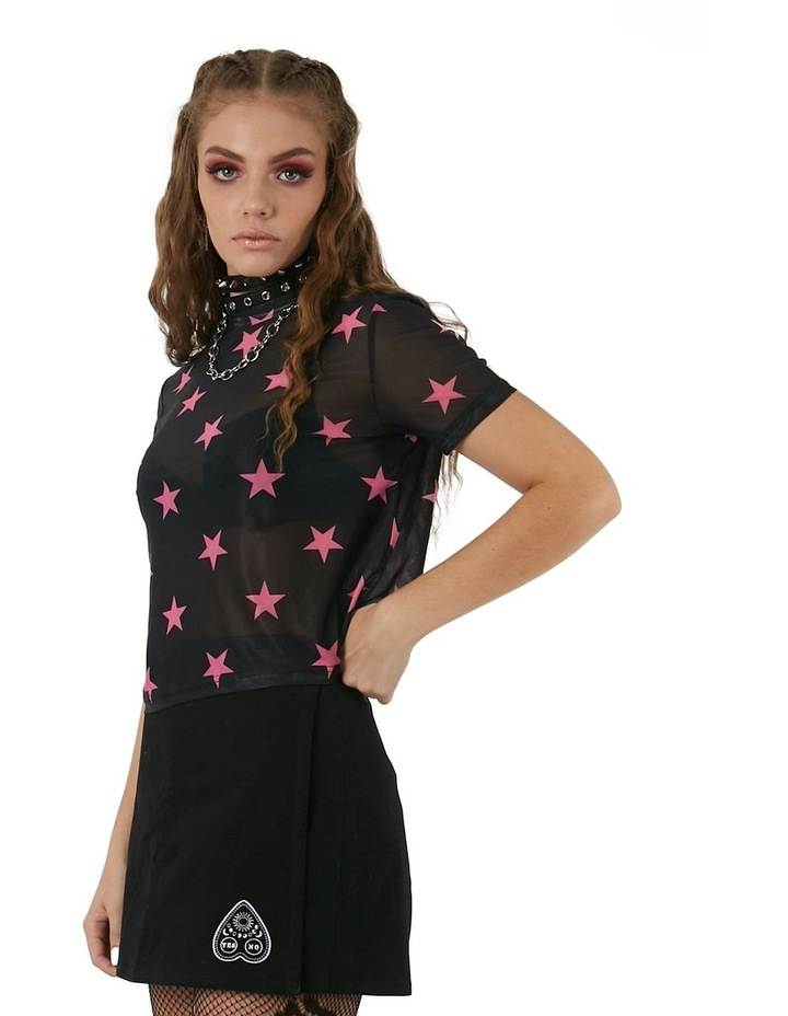 Starry Eyed Top image 2