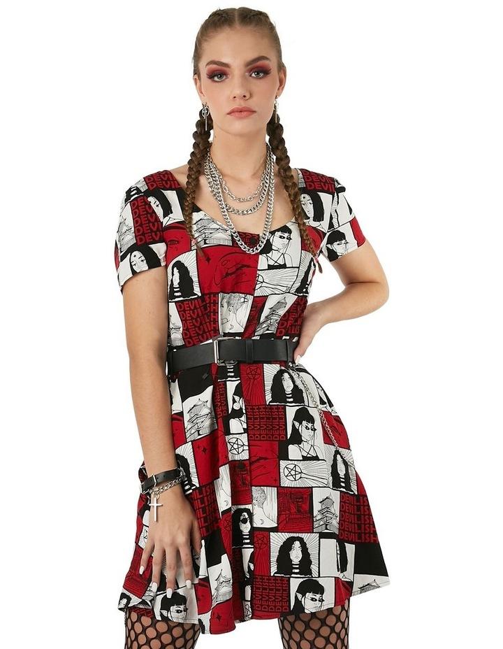 Devilish Dress image 1