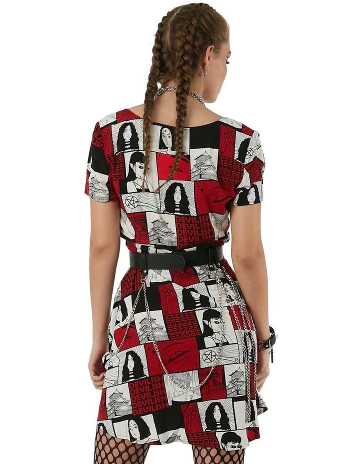 Devilish Dress image 2