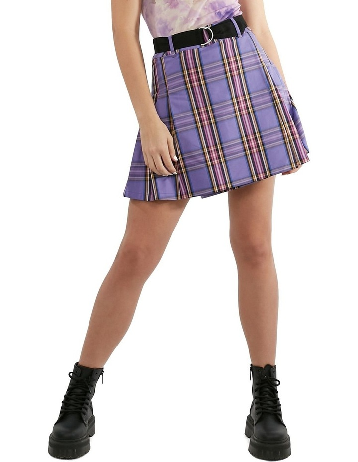 Sell Your Soul Skirt image 1
