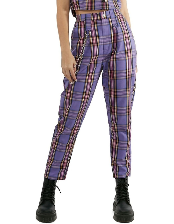 Sell Your Soul Pants image 1