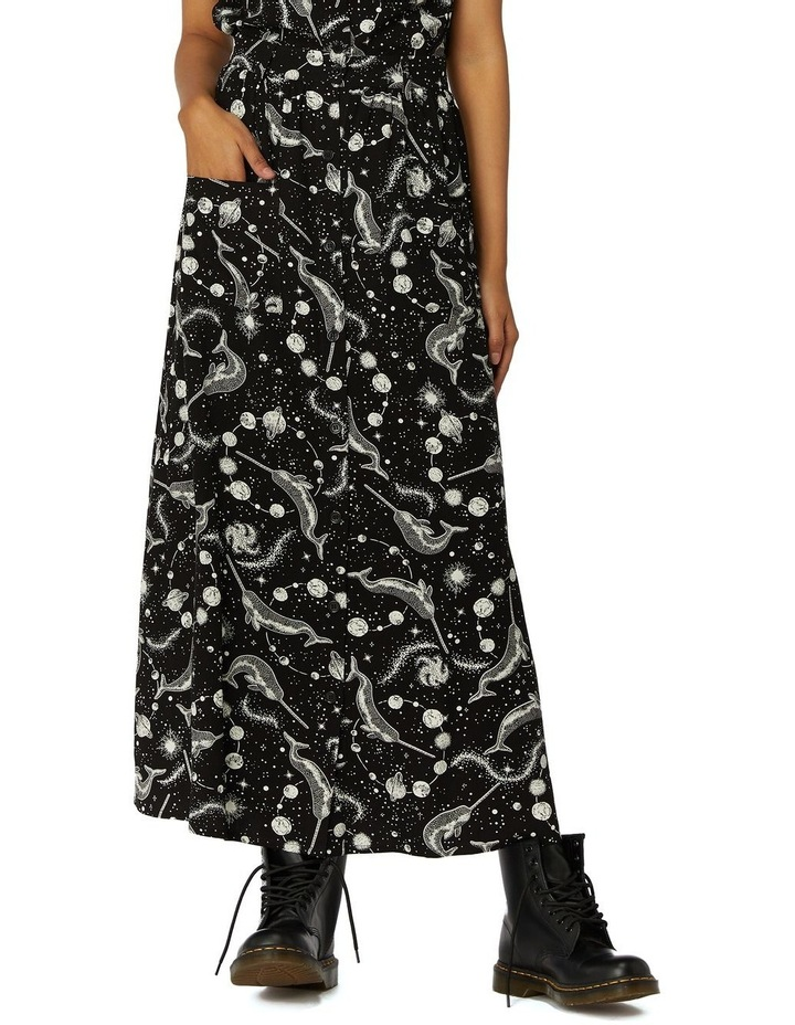 Narwhal Magic Skirt image 1