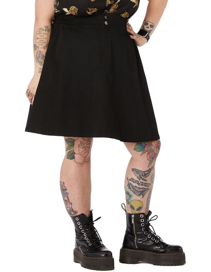 Absolute Ace Skirt Curve image 1