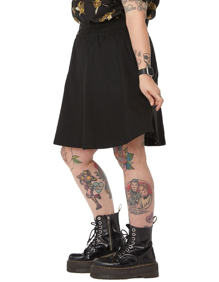 Absolute Ace Skirt Curve image 2