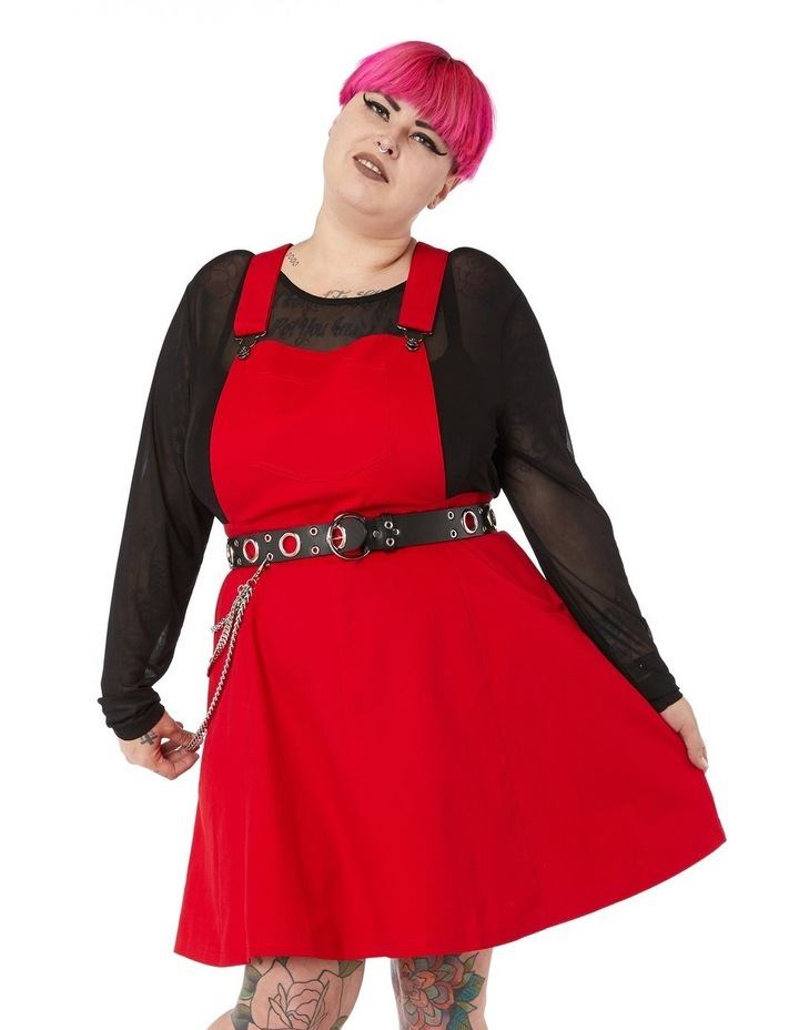 Absolute Ace Pinafore Curve image 1