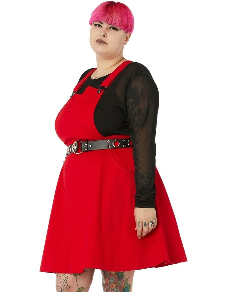 Absolute Ace Pinafore Curve image 2