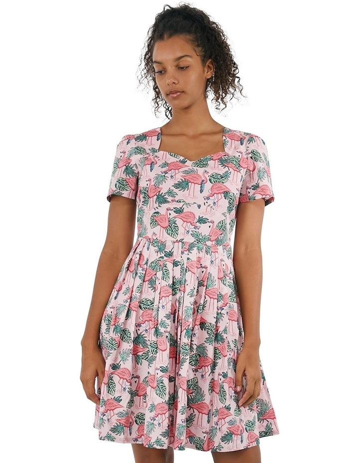 Be Flamazing Dress image 1