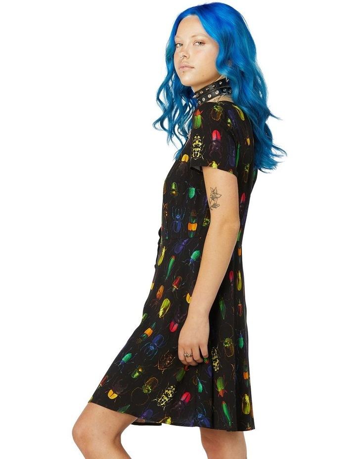 Rising Sun Dress image 2