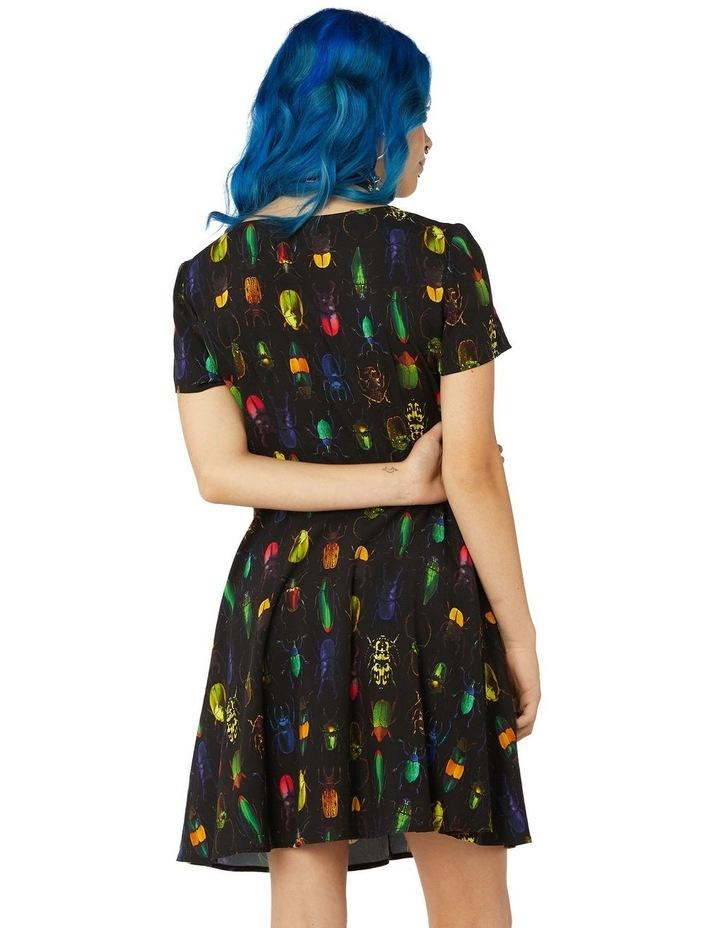 Rising Sun Dress image 3