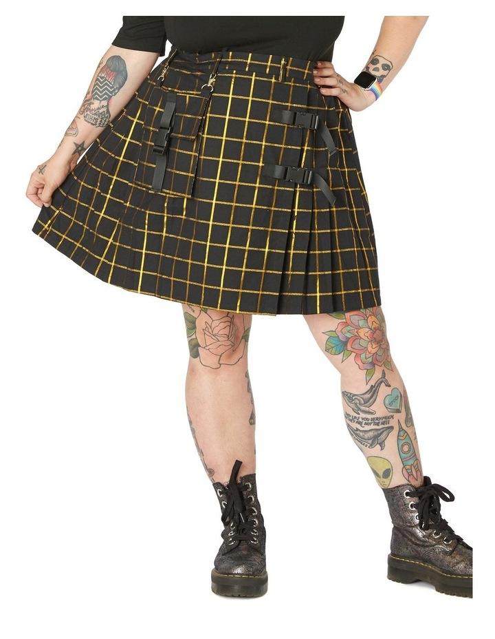 Ra Skirt Curve image 1