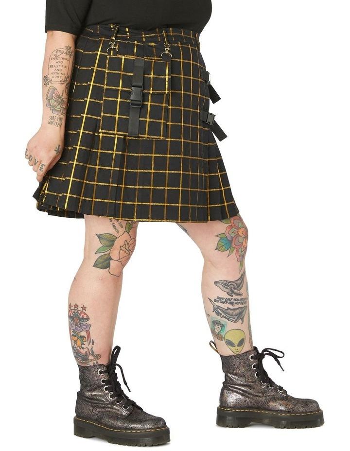 Ra Skirt Curve image 2