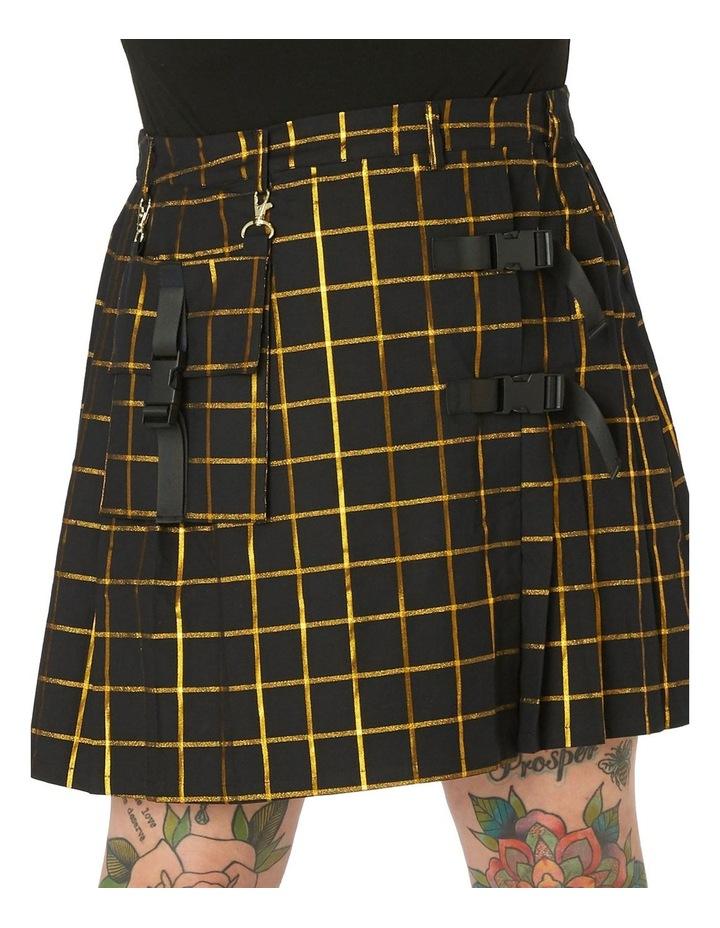 Ra Skirt Curve image 4