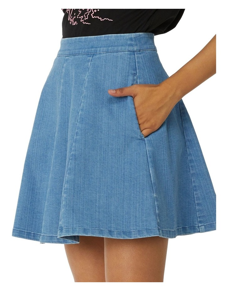 Dont Be A Beach Skirt image 4