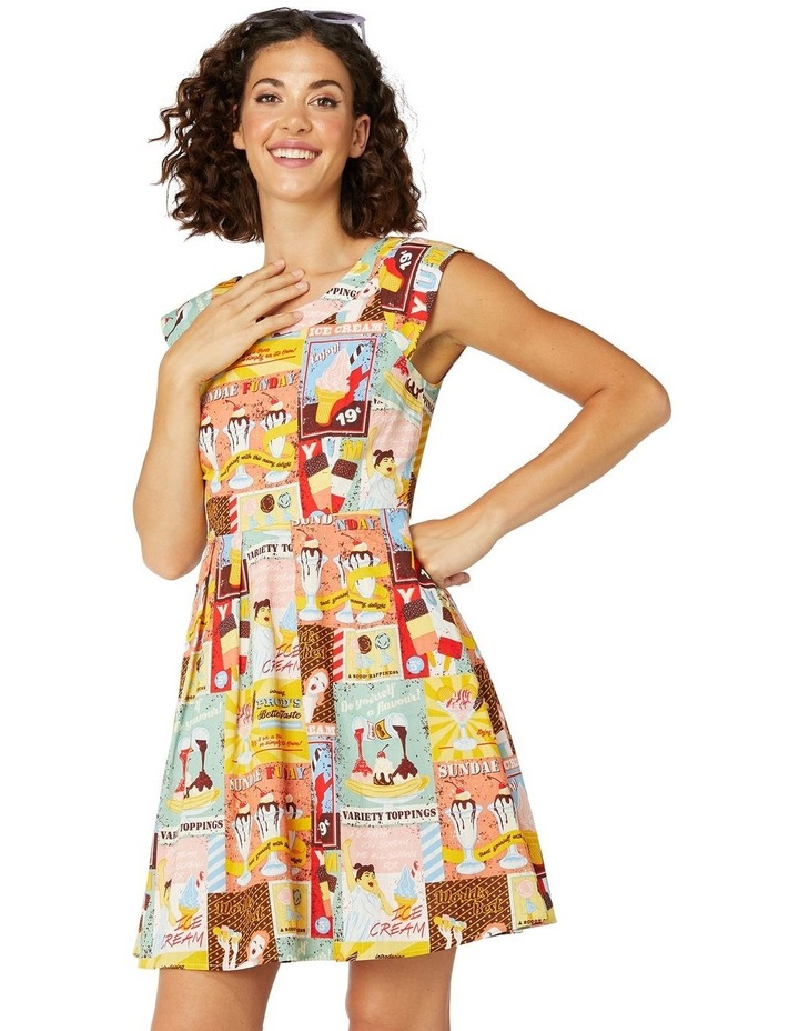 I Scream For Ice Cream Dress image 1
