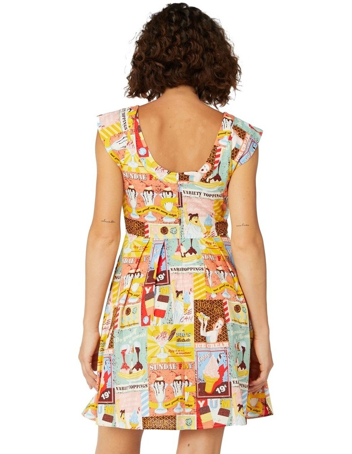 I Scream For Ice Cream Dress image 3