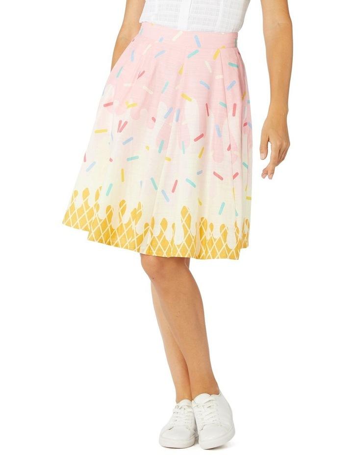 You Make Me Melt Skirt image 1