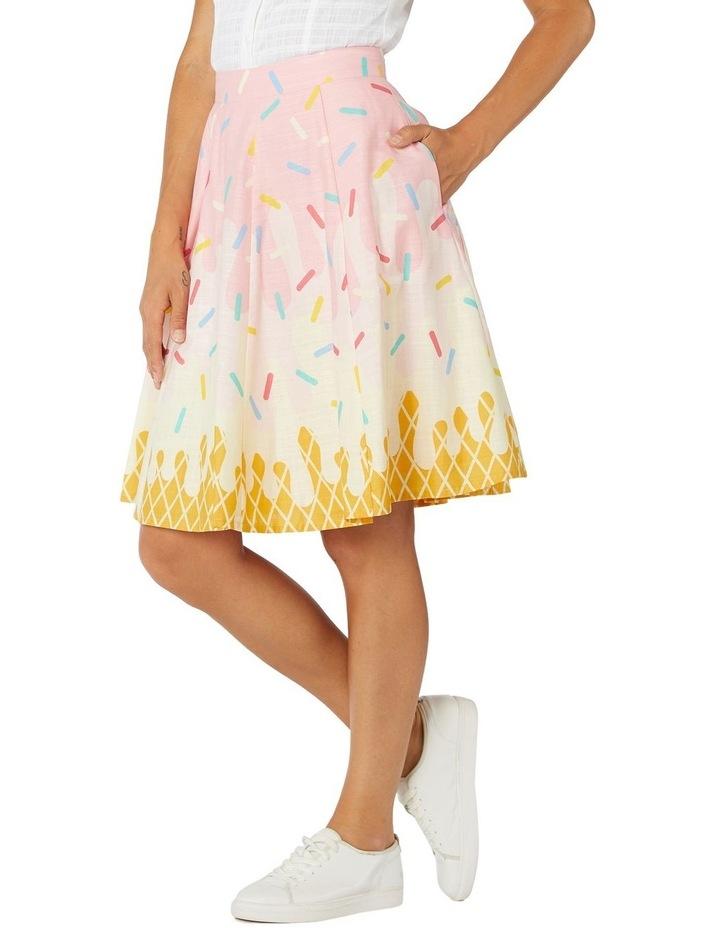 You Make Me Melt Skirt image 2
