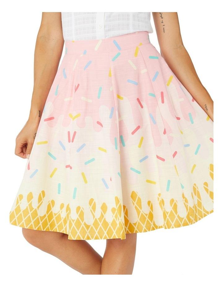 You Make Me Melt Skirt image 4
