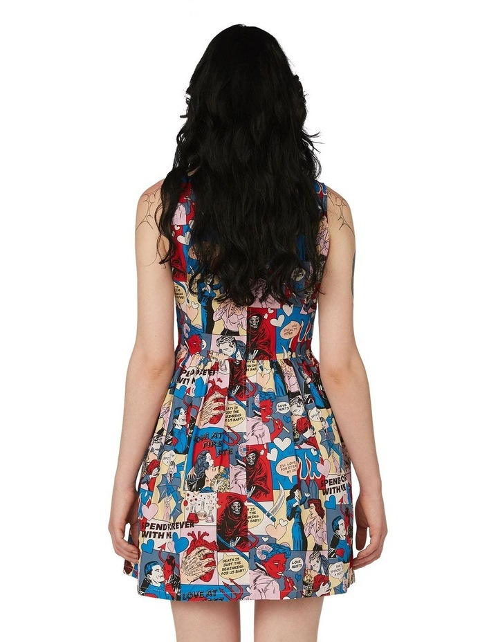 Love At First Bite Dress image 3
