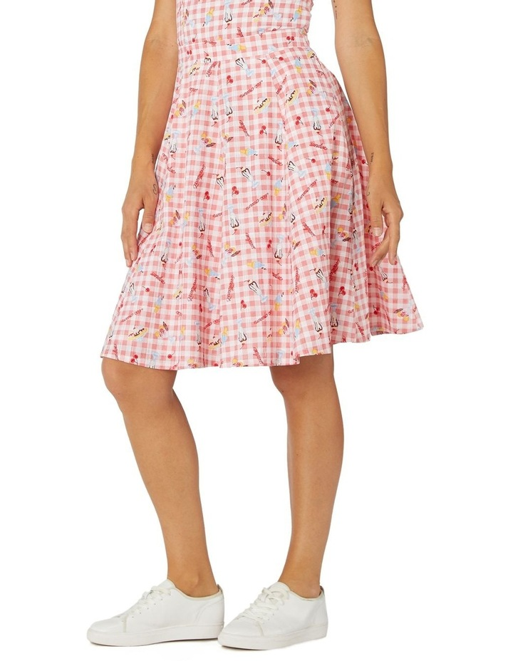 All You Need Is Ice Cream Skirt image 1