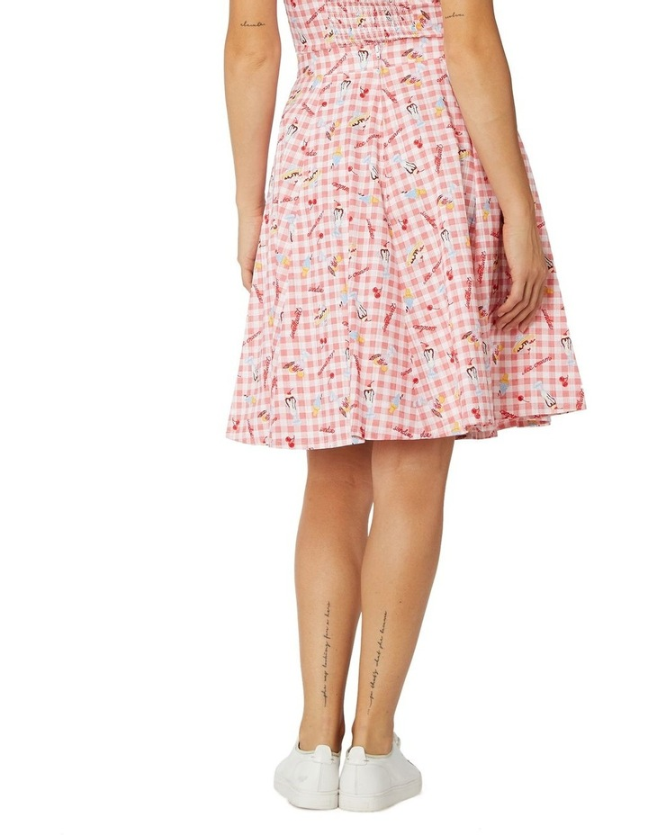 All You Need Is Ice Cream Skirt image 3