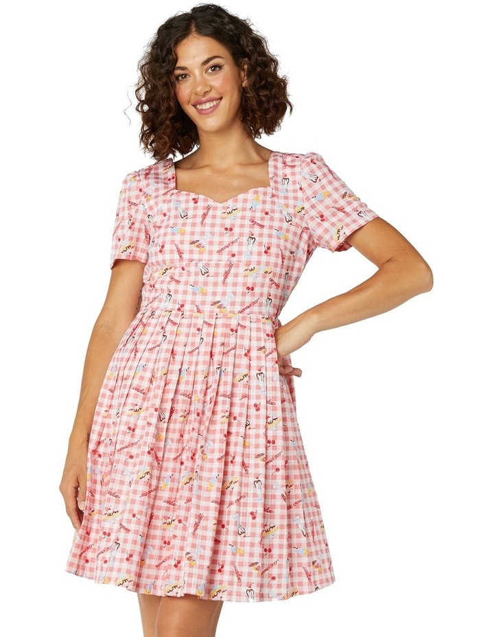 All You Need Is Ice Cream Dress image 1