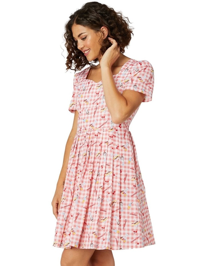 All You Need Is Ice Cream Dress image 2