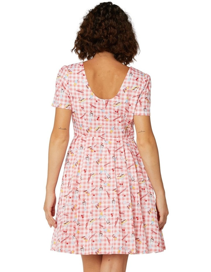 All You Need Is Ice Cream Dress image 3