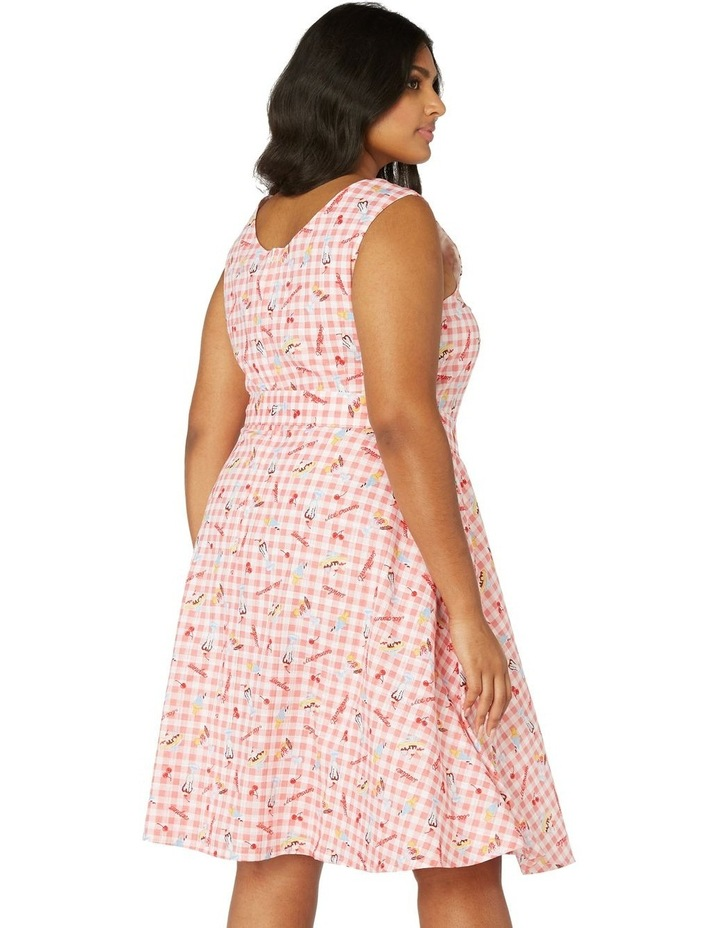 All You Need Is Ice Dress Curve image 3