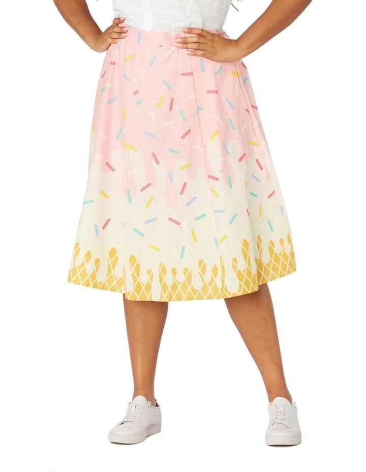 You Make Me Melt Skirt Curve image 1