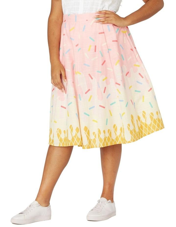 You Make Me Melt Skirt Curve image 2