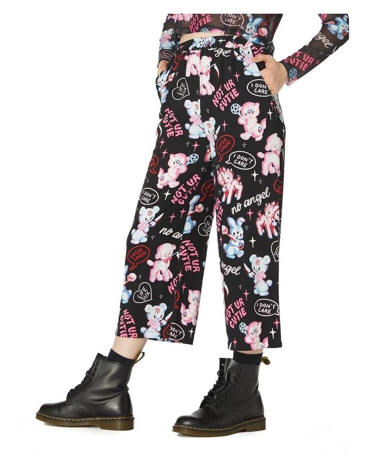 Unconventional Cutie Pants image 2