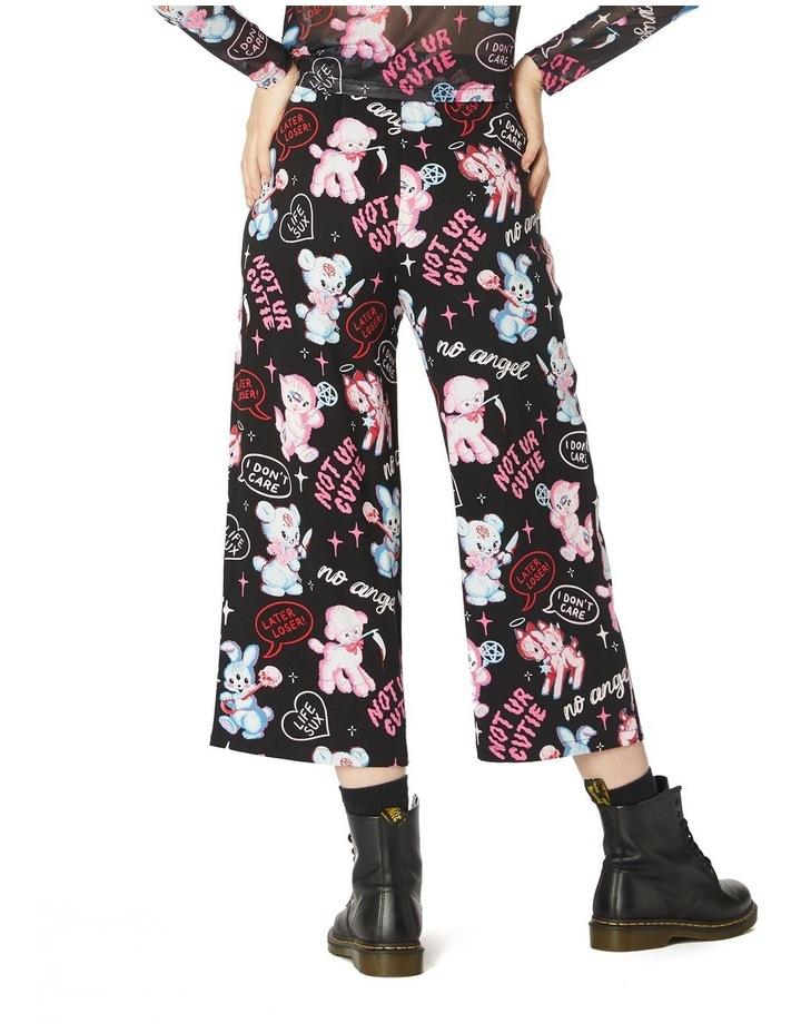 Unconventional Cutie Pants image 3