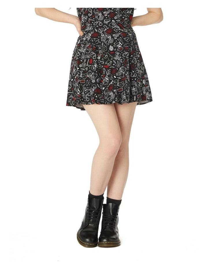 Chaotic Skirt image 1