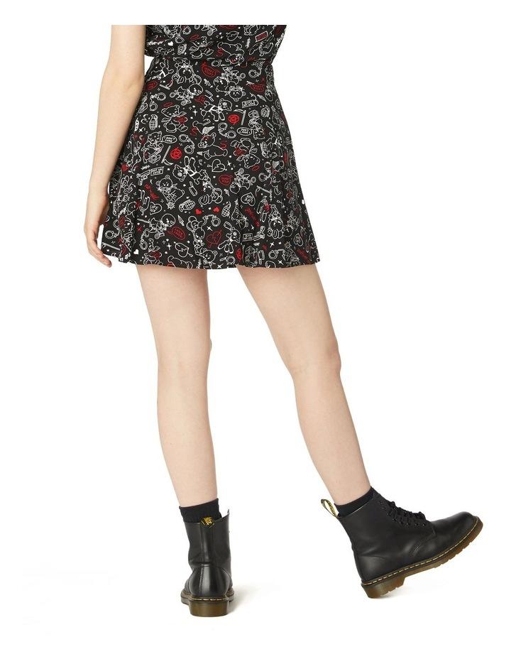 Chaotic Skirt image 3