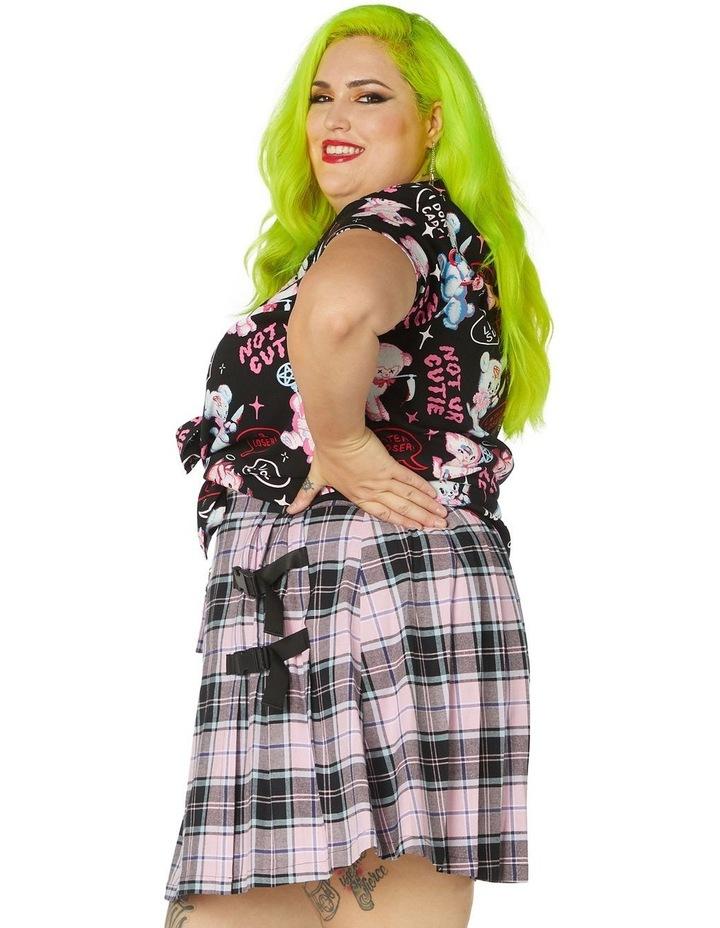 Unconventional Cutie Blouse Curve image 2