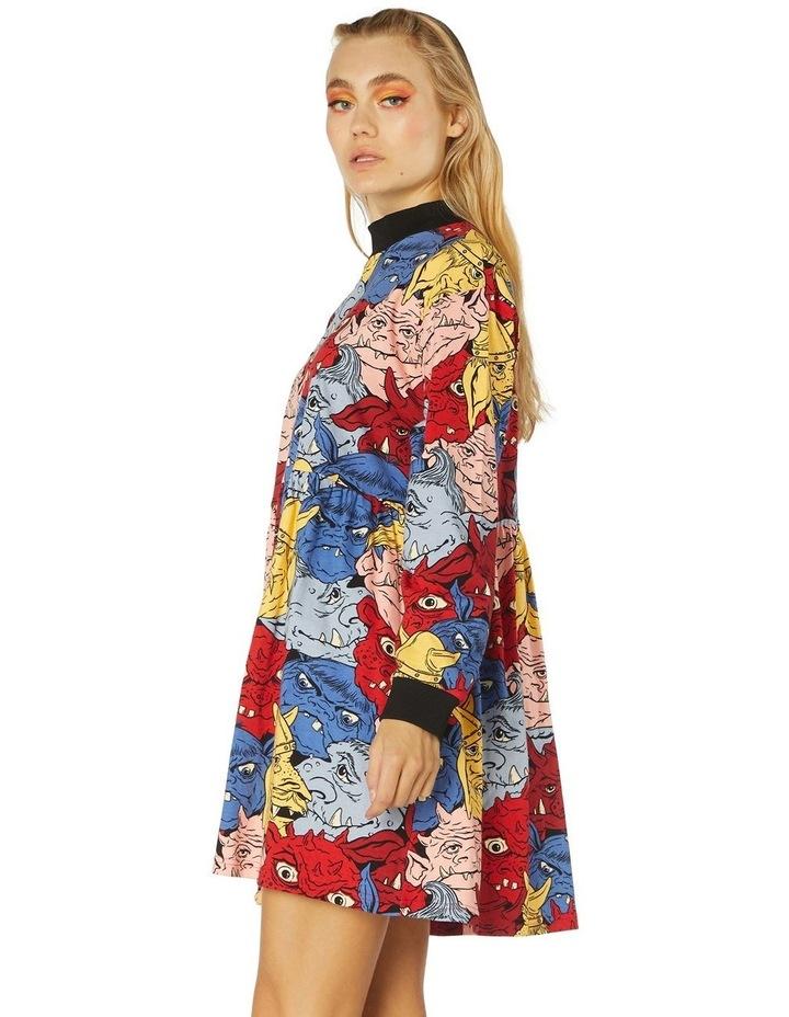 Gobin Gang Dress image 2
