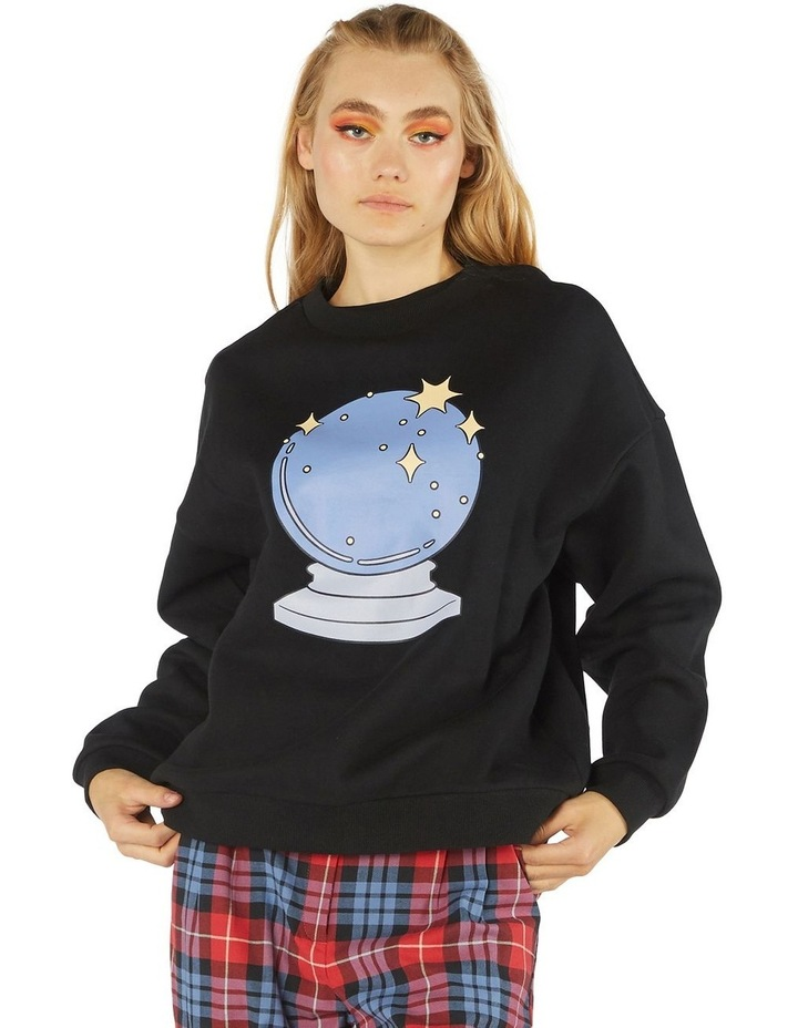 All Powerful Sweater image 1