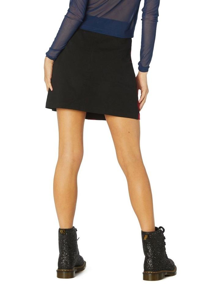 Warped Skirt image 3