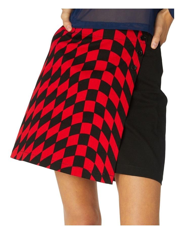 Warped Skirt image 4