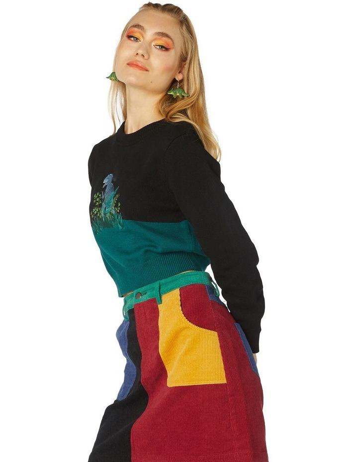Rawr Knit image 2