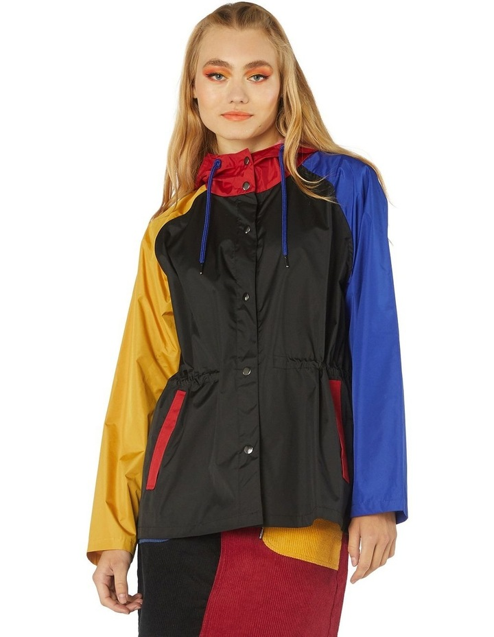 Chomper Raincoat image 1